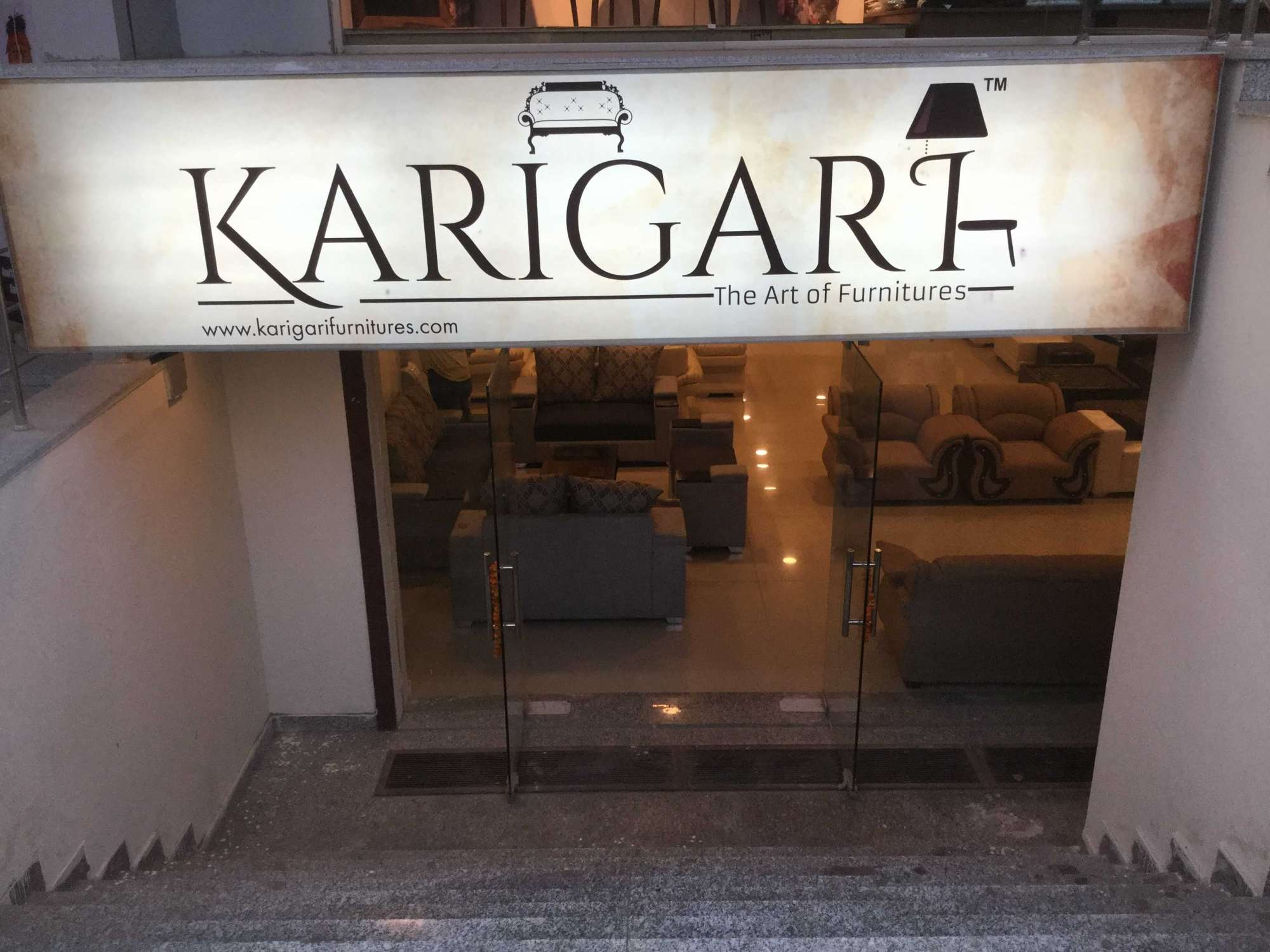 Karigari furniture