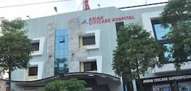 asian Superspecality Hospital