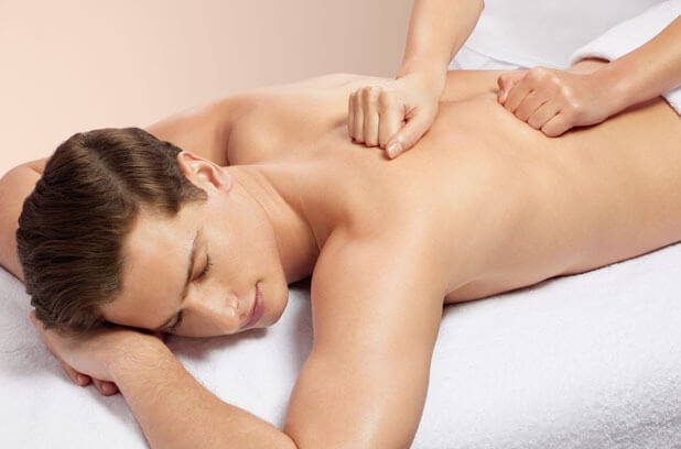 Apsara Body Massage