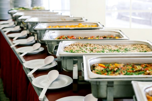 Choose Professional Wedding Caterers In 8 Simple Steps